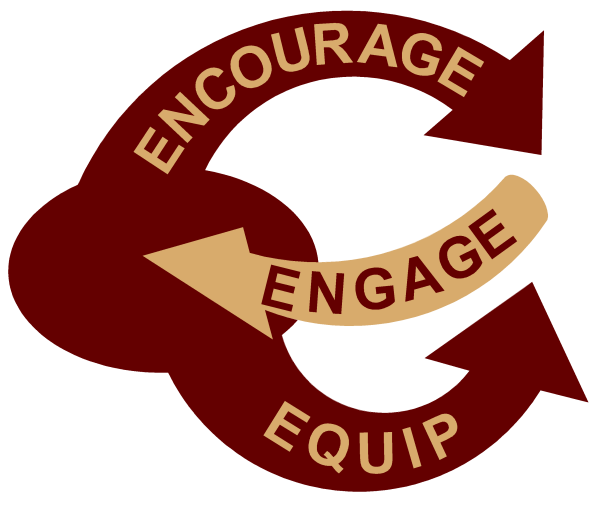 encourage equip engage
